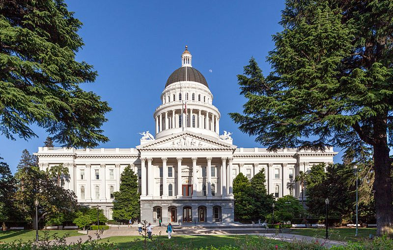 SHUT 'ER DOWN; Midnight Strikes and Californians are Safe – Temporarily