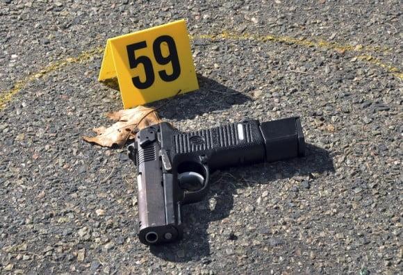 Deputy DA's Nail It: Blasts Bill to Give Thugs a Pass on Gun Crimes