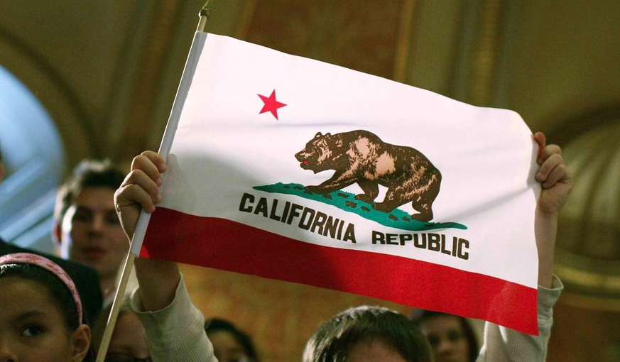 How States Are Following California's Lead On Gun Control