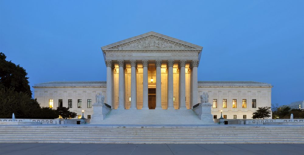 Vacancy on the Supreme Court: The Fuss is REAL and IMPORTANT