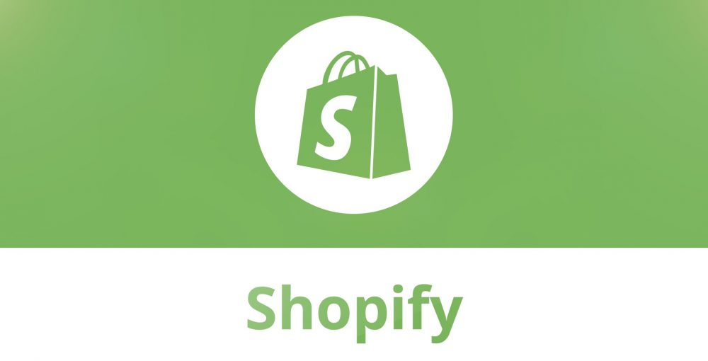 SHOPIFY JUMPS ON NOISY ANTI-GUN BANDWAGON