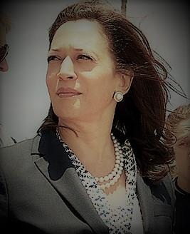 Taxpayers Pick up Tab: Anti-Gun Kamala Harris Gets Out-of-Jurisdiction Armed Security