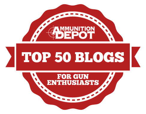 Top 50 Blogs for Gun Enthusiasts